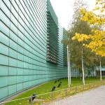 Посольства скандинавских стран