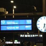 Отправляемся во Франкфурт