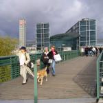 Мост через Шпрее