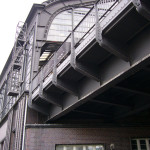 Вокзал Фридрихштадт фрагмент