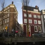 Амстердам - 3-й канал