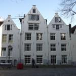 Амстердам - Белый квартал