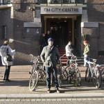 А. Ф. Деринг в Амстердаме