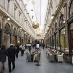 Брюссель - Галерея Санкт Пьер