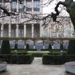 Брюссель - Королевская библиотека
