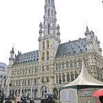 Брюссель - Королевская площадь