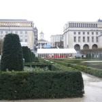 Брюссель - Королевский сад