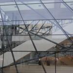 Брюссель - Новый павильон Королевской библиотеки