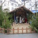 Хассельт перед Рождеством
