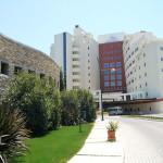 Отель Барут