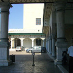 Отель ТопКапи палас вход