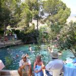Хиерополис античный бассейн