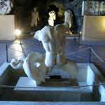 Хиерополис музей антики