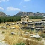 Хиерополис на некрополь