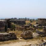 Хиерополис некрополис