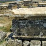 Хиерополис некрополь