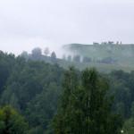Вид на долину Аи