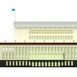 Фасад по ул. Пушкина
