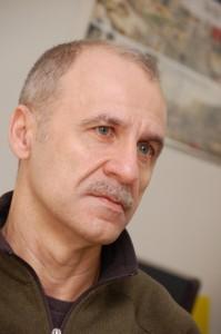 Александр Деринг - руководитель «Классики». Фото Андрея Чурилова
