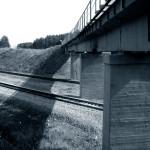 Мост в Булыгино