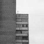 Кирпич и бетон