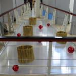 Дизайн экспозиции