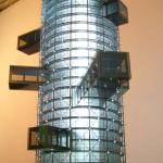 Центр современного искусства М. Хазанова