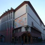 Музей современного искусства МСИ Ханса Холяйна