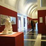 DAZ фрагмент экспозиции Готфрида Бема