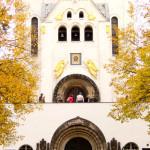 Церковь св. Алексея