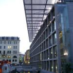 Проект Новый берег -Дрезднер банк