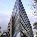 Офис на Прагерштрассе
