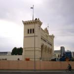Баварский вокзал