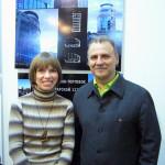 М. Кутенкова и А. Деринг