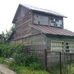 Двухэтажный склеп