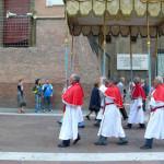 Болонья процессия