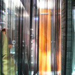 На выставке сантехники Cersaie' 07