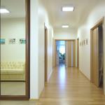 Прихожая коридор