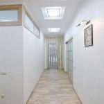 Коридор - 2 этажа