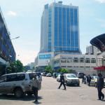 Найроби бизнес центр