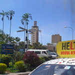 Найроби центр