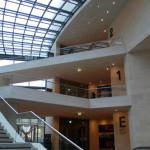 Берлин Исторический музей интерьер