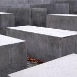 Берлин Музей Холокоста