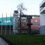 Берлин посольство Австрии