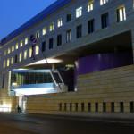 Берлин Посольство Англии