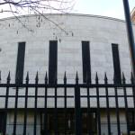 Берлин Посольство Японии