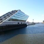 Гамбург офис на Эльбе