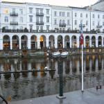 Гамбург Северная Венеция