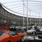Дюсеельдорф Музей авто