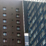 Гамбург жилые дома